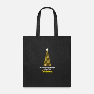 Christmas Tree - Tote Bag