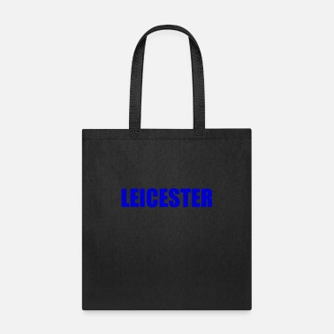 Leicester Leicester England - Tote Bag