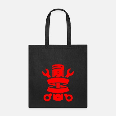 Places Of Interest place of repair - Tote Bag