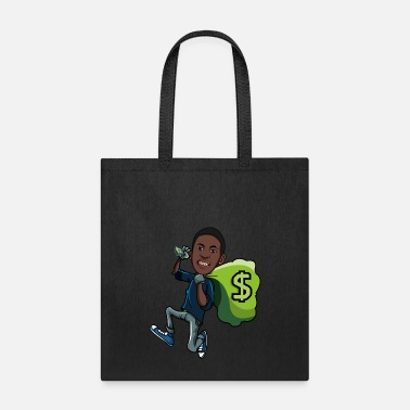 Young Young Legendary Boss - Tote Bag