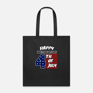 Th Of July Independence Day 4 th of july - Tote Bag
