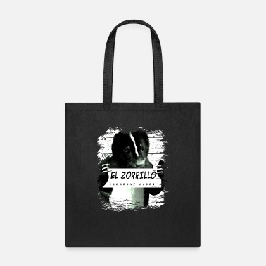 Forest Animal Skunk forest animal gift - Tote Bag