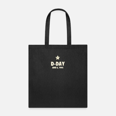 Wwii D-Day Invasion - World War 2 / WWII - Tote Bag