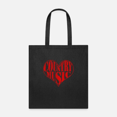 My Favorite Country Country Favorite Music - Tote Bag