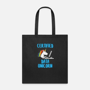 Certified Data Unicorn - Tote Bag
