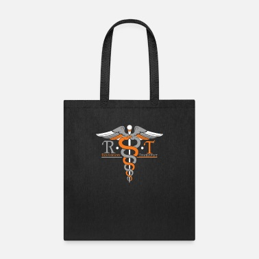 Respiratory Therapist For Respiratory Therapist - Tote Bag