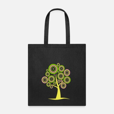 Tree spiraltree - Tote Bag