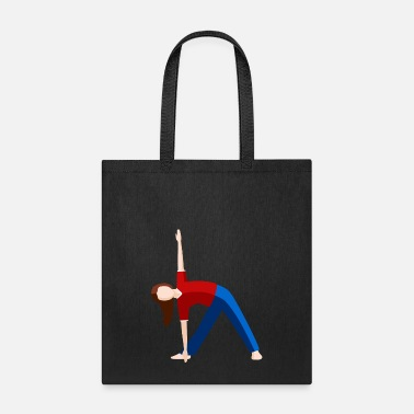 Exercise Exercise - Tote Bag