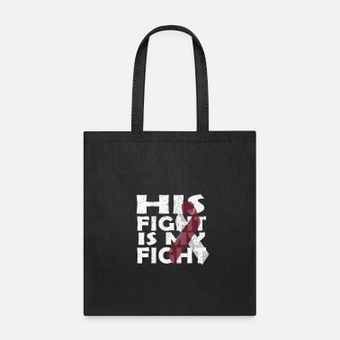 Head Fck Cancer Shirt head and Neck cancer 1 - Tote Bag
