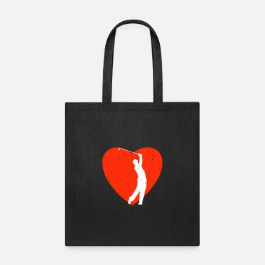 Golf Golf - Tote Bag