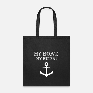 Anchor anchor - Tote Bag