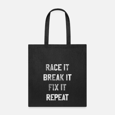 Race race - Tote Bag