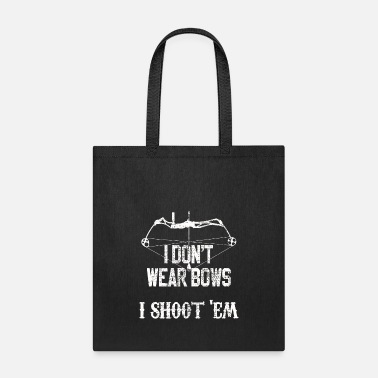 Bow bow and arrow - Tote Bag
