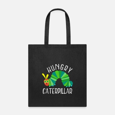 Hungry Funny Hungry Caterpillar Tshirt Kids Graphic Gift - Tote Bag