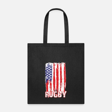 Rugby USA Rugby for American Player Product - Tote Bag