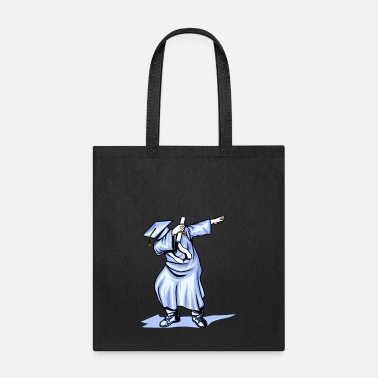Graduation The Dabbing Graduation Class of Funny Gifts - Tote Bag