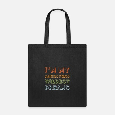 Ancestry Ancestry gift for Ancestry Lovers - Tote Bag