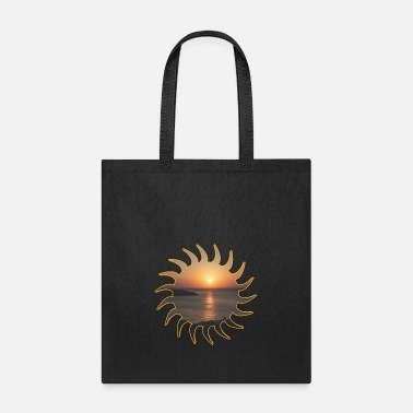 Deluxe Sunrise deluxe - Tote Bag