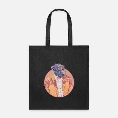 Alvin the Ape - Tote Bag