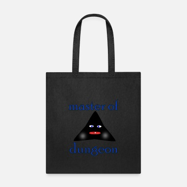 Dungeon dungeon - Tote Bag