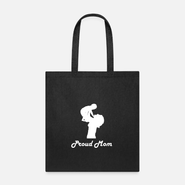 Proudmum Mom - Tote Bag