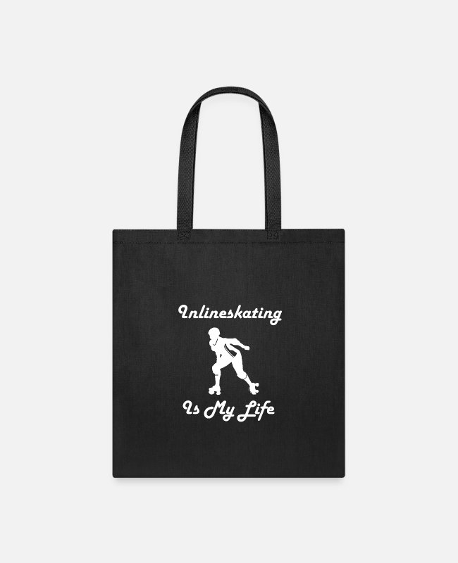 Stunts Bags & Backpacks - Inlineskating - Tote Bag black