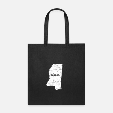 Best Best Neenee Mississippi Best Grandma - Tote Bag
