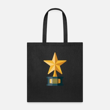 Award Awards Trophy - Tote Bag