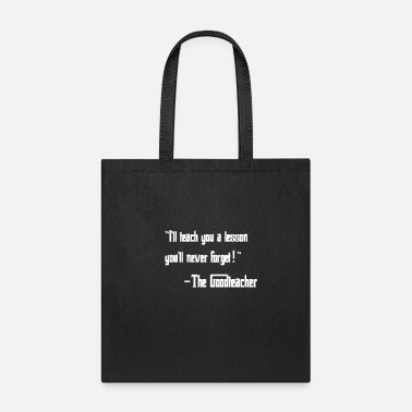 English Teacher Goodteacher - Tote Bag