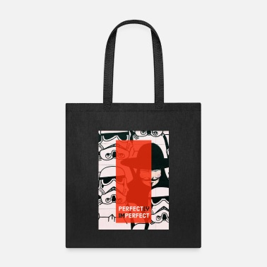 Postmark Party Hipster - Tote Bag