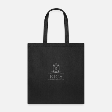 Ric's Property & Lawn Care - Tote Bag