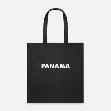 America PANAMA National pride home country travel love - Tote Bag