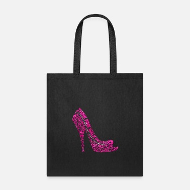 Breast Cancer Walk Walk Proud Breast Cancer Awareness - Tote Bag