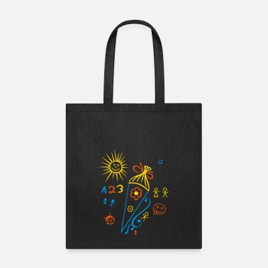 Start School, school start, children, back to school - Tote Bag