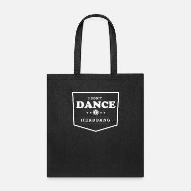 Headbang headbanger - Tote Bag
