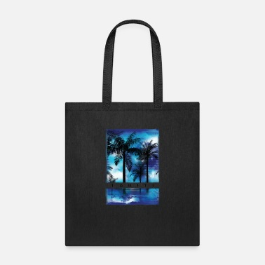 Tahiti Cool beach inspired merchandise and apparel for - Tote Bag