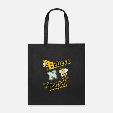 Quirky Motivational - Tote Bag