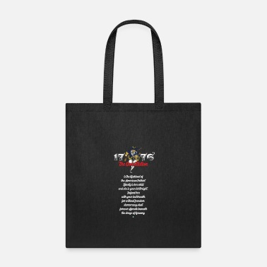 Constitution The Constitution - Tote Bag