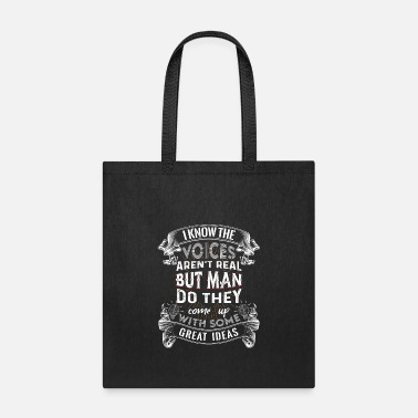 Design Great Ideas - Tote Bag