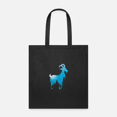 Goat Goat goat animal gift goat - Tote Bag