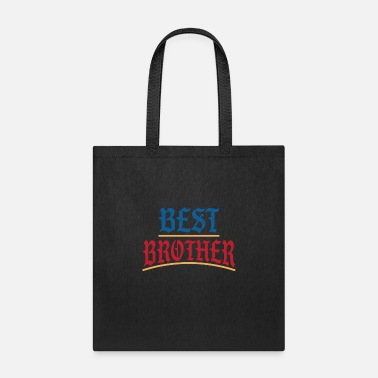 Best Brother Best Brother - Tote Bag