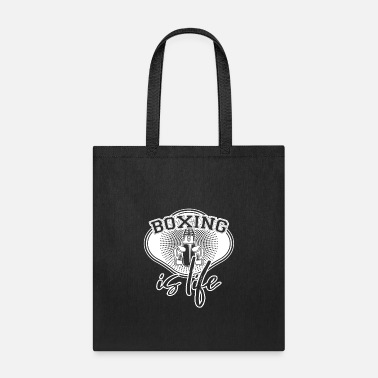 Fighter Fighter Fighter Fighter - Tote Bag