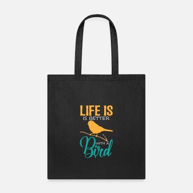 Birds Lovers Bird Lover - Tote Bag
