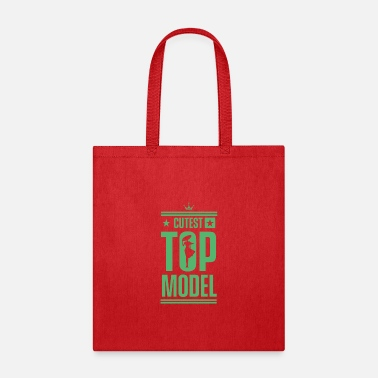 Model Modeling Top Model Model Fashion Model Catwalk - Tote Bag