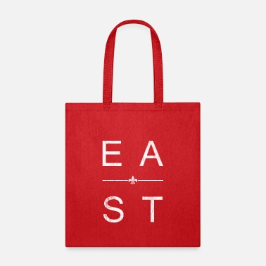 East east - Tote Bag