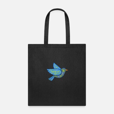 Pppp PPPP Horizon Celebrate the People You Love - Tote Bag