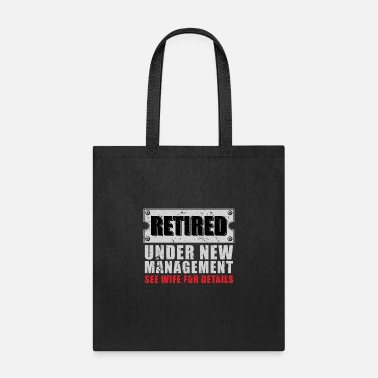 Employer Retirement Employer - Tote Bag
