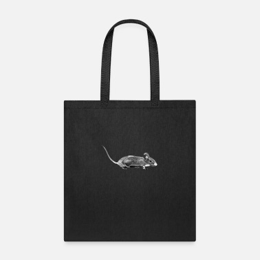 Mouse Mouse in mouse - gift for mouse holder - Tote Bag
