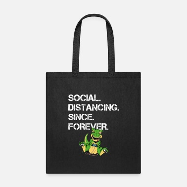 Nerd Gaming T-Rex Console PC Player Gift - Tote Bag