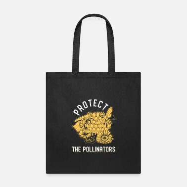 Friday Protect the pollinators - Tote Bag